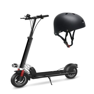 SCOOTER ELECTRICO PLEGABLE 10 PULGADAS