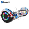 SMART BALANCE (HOVERBOARD) 6,5″ GRAFITTI