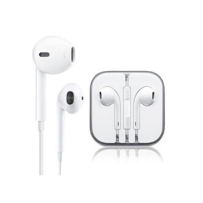 Audifonos  EarPods Original Iphone de Apple