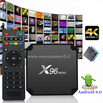 TV BOX X96 MINI