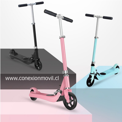 Scooter Eléctrico Kid Colors
