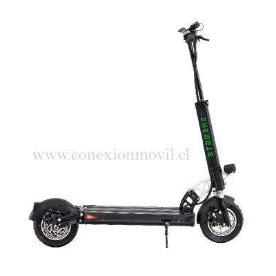 SCOOTER ELECTRICO SHENGTE TURBO